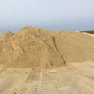 Купить лесной песок в Волгограде