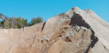 Купить песок в Волгограде